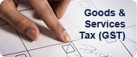 Goods & Services Tax (GST)